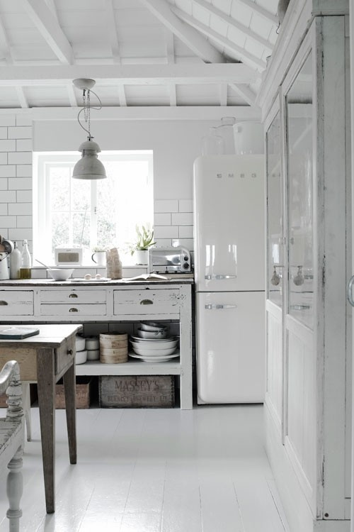 Outstanding White Country Style Kitchen 500 x 750 · 70 kB · jpeg