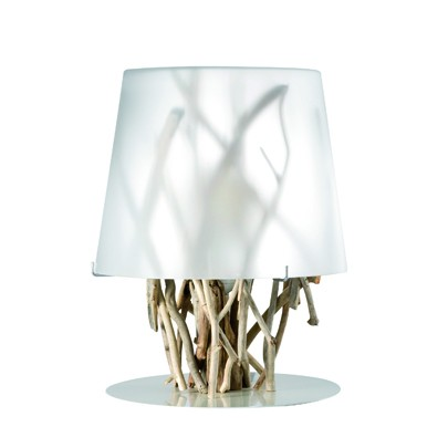 Bleu Nature Table Lamp