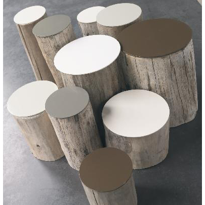 Bleu Nature Tables