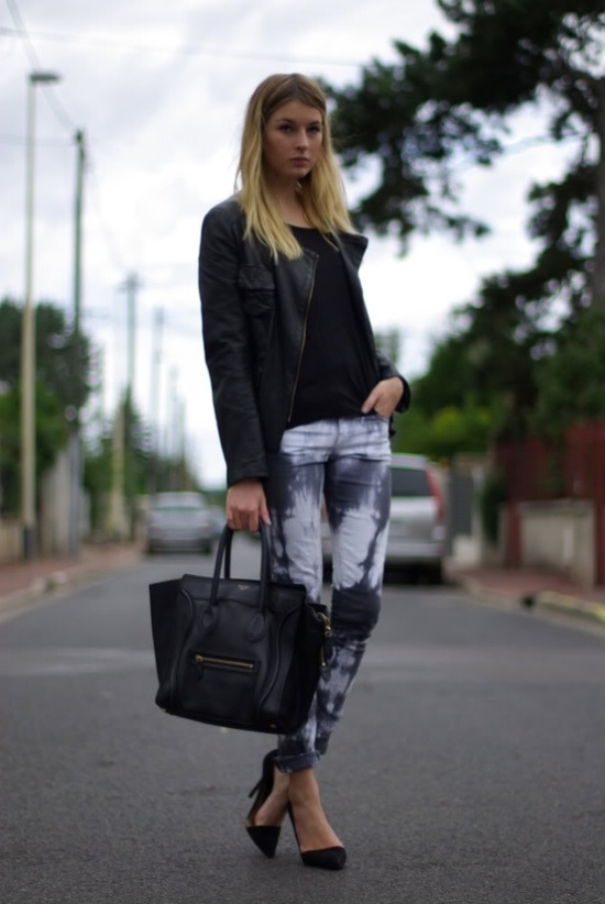 Casual Chic 5