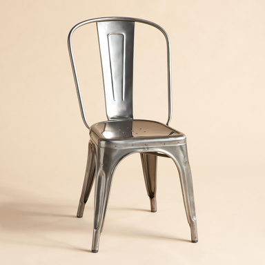 Tolix 1934 Dining Chair