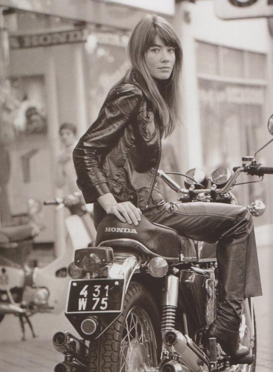 Francoise Hardy 1969
