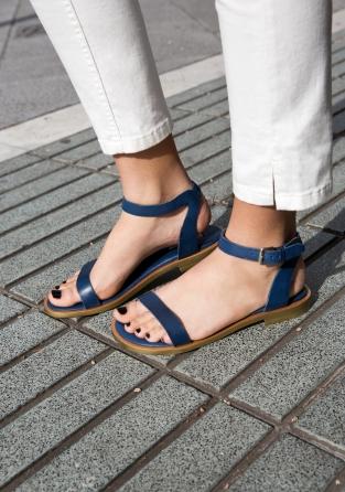 Sandals Stories