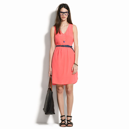 Dress Madewell