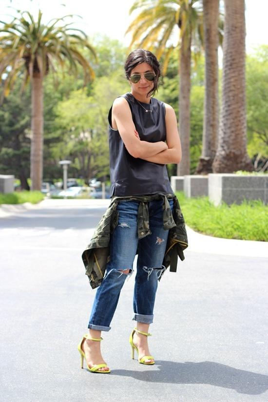 Spring Fashion 4