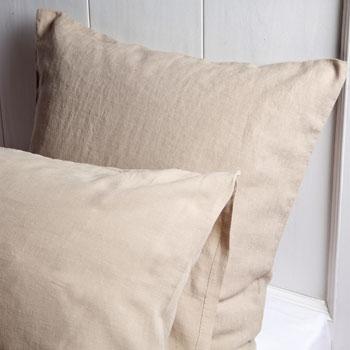 Zara Linen Bedding