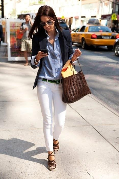 White Jeans 5