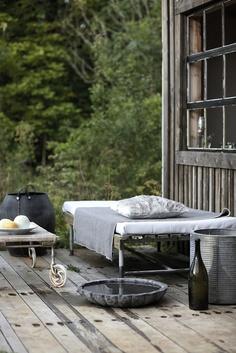 Outdoor Living 7